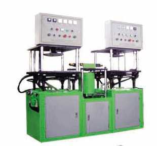 Investment Casting Equipment From China Dongying Changshun